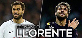 [@StandardSport] now understands Tottenham Hotspur have decided to take Fernando Llorente off the transfer market. Spurs had been trying to shift Fernando Llorente and his £100,000 per-week wages off their books but Harry Kane's injury has changed the club's mind. #THFC #COYS Foto