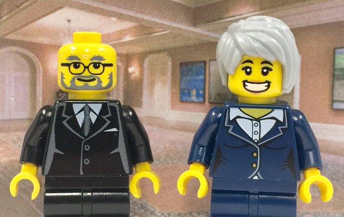 New faces in cabinet: Minister of Justice and Attorney General David Lametti (@DavidLametti) and Minister of Rural Economic Development Bernadette Jordan (@BernJordanMP). #cdnpoli Photo