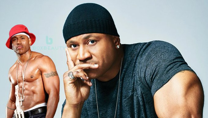 Happy 51st Birthday LL Cool J
