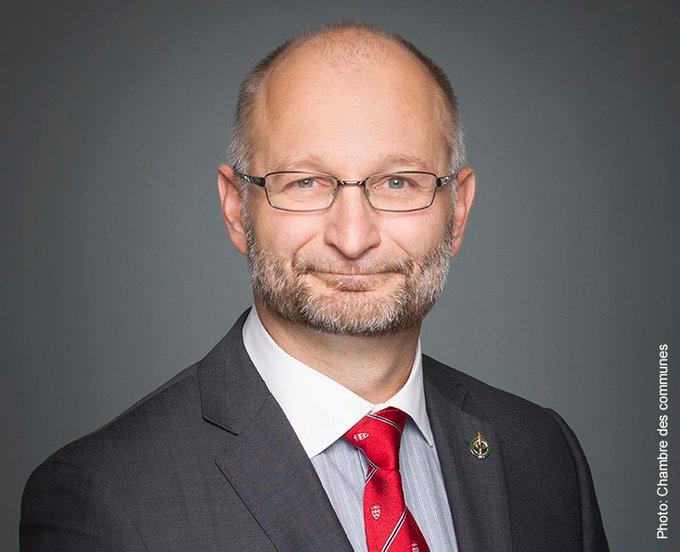 Le Barreau de Montréal salue la nomination de l'honorable David Lametti à titre de ministre de la Justice et procureur général du Canada. Lire le communiqué : Photo