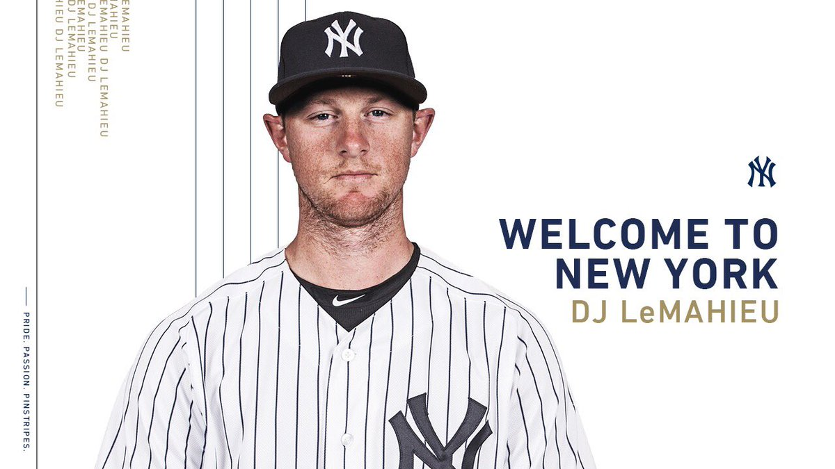 New York Yankees Roster 2020 New York Yankees on Twitter: