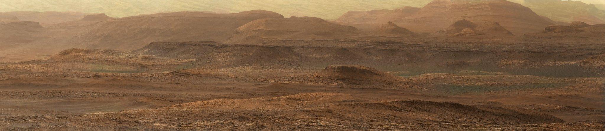 [Curiosity/MSL] L'exploration du Cratère Gale (2/2) - Page 41 Dw5ycfrWkAA9UJq