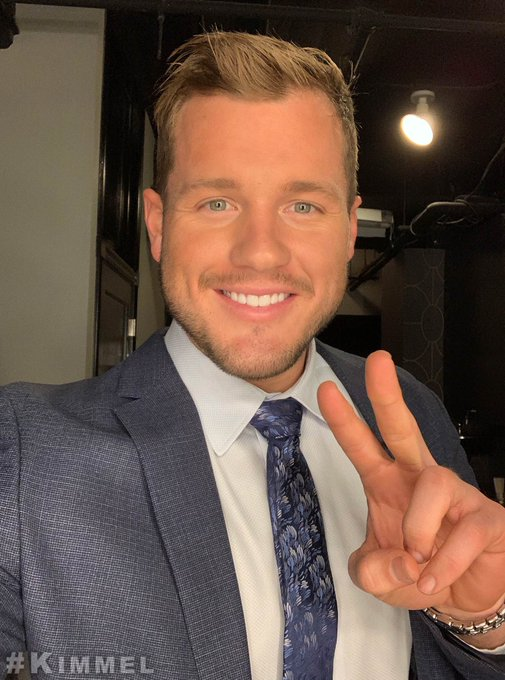 Bachelor 23 - Colton Underwood - Media - SM - Discussion - *Sleuthing Spoilers*  - Page 46 Dw62G7XVsAA9juz