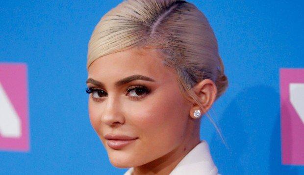La modelo Kylie Jenner (media hermana de las Kardashian) pierde un récord en Instagram por culpa de un huevo FOTO ➡️ Photo