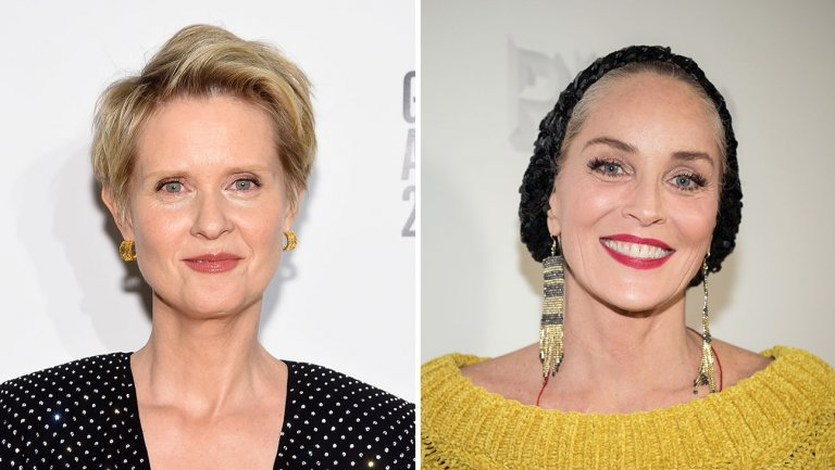 Ryan Murphy&#39;s &#39;Ratched&#39;: Cynthia Nixon, Sharon Stone Among 10 Cast  http:// bit.ly/2AJo7ME  &nbsp;  <br>http://pic.twitter.com/UU1CRGKgDB