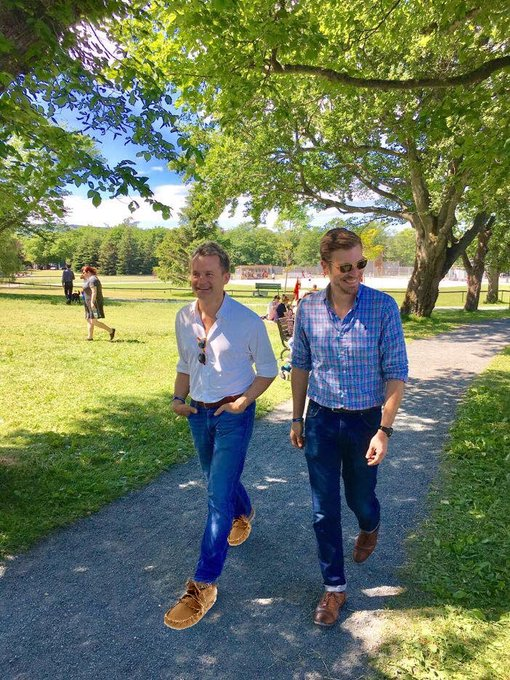 One time @SeamusORegan wore moccasins so he already has a complete understanding of Indigenous issues. Just as he did with Veterans Affairs. #ParodyCabinet #cabinetshuffle Photo