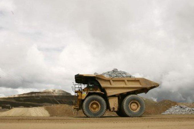 Minera Newmont compra Goldcorp y nace un gigante mundial del oro Photo