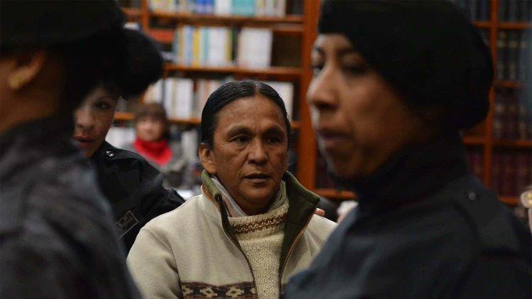 REITERAMOS | Milagro Sala fue condenada a 13 años de prisión por defraudación al Estado y extorsión https://ibae.am/2FwpXnj