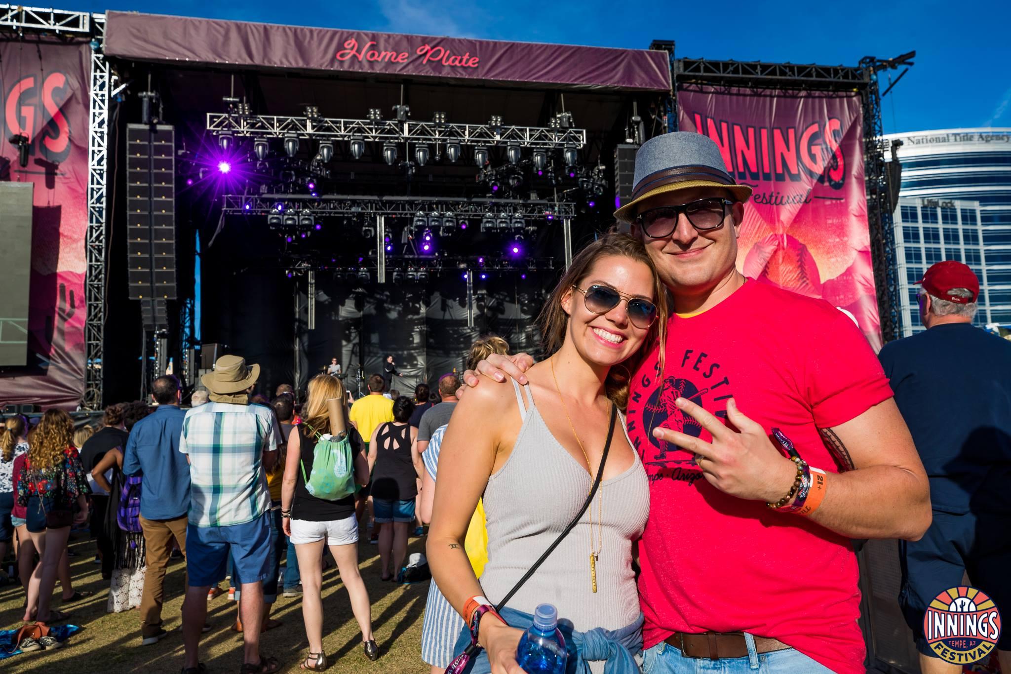 Innings Festival 2021 lineup