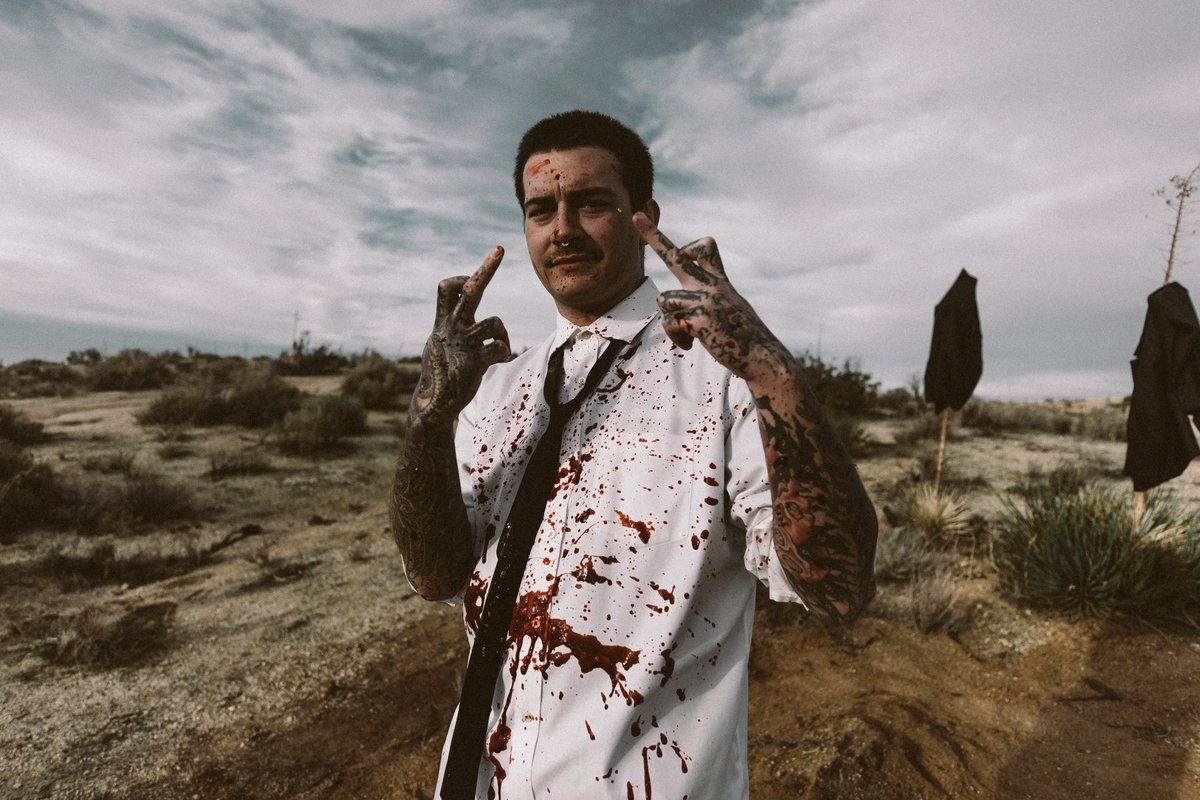 BURIED ALIVE Music video | Coming soon