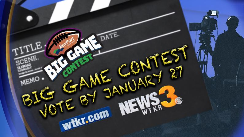 Wtkr News 3 On Twitter Its Time To Vote People Submitted Their