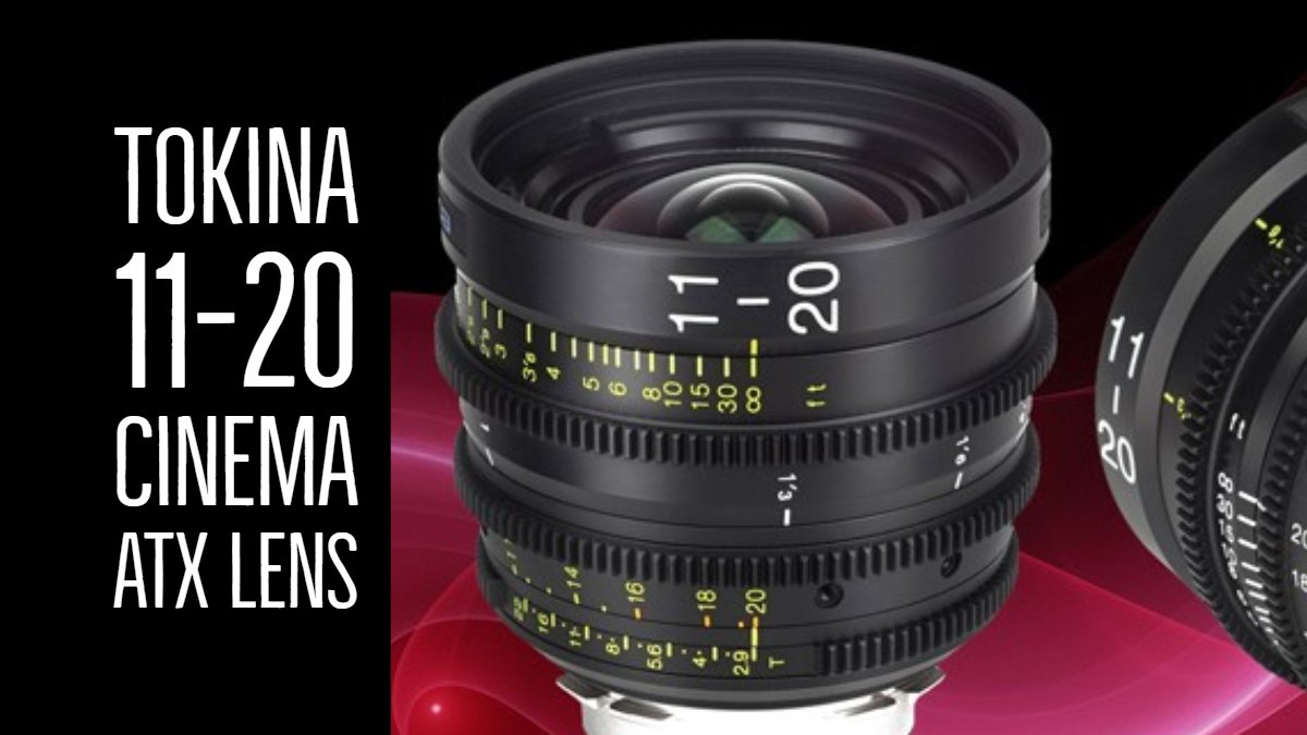 Image result for Tokina Cinema ATX 11-20mm