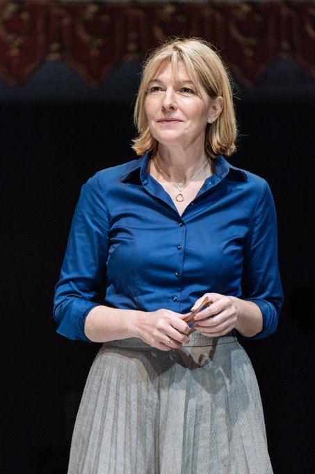 Happy Birthday to Jemma Redgrave! Born: January 14, 1965 (age 54 years)