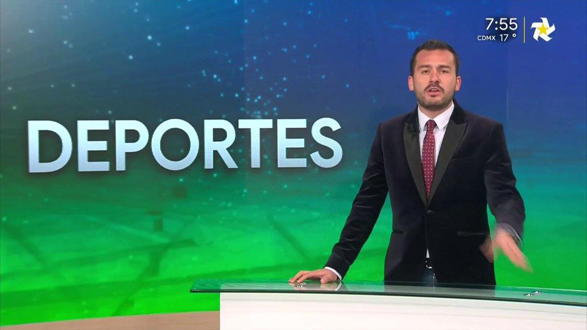 Multimedios Deportes's photo on Federico Mancuello