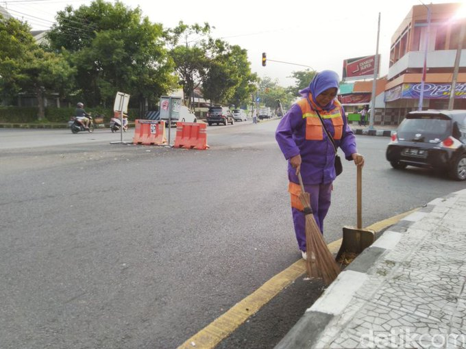 #WartaBDG Ciamis 8 Kali Raih Adipura, Pasukan Ungu Jadi Ujung Tombak Photo