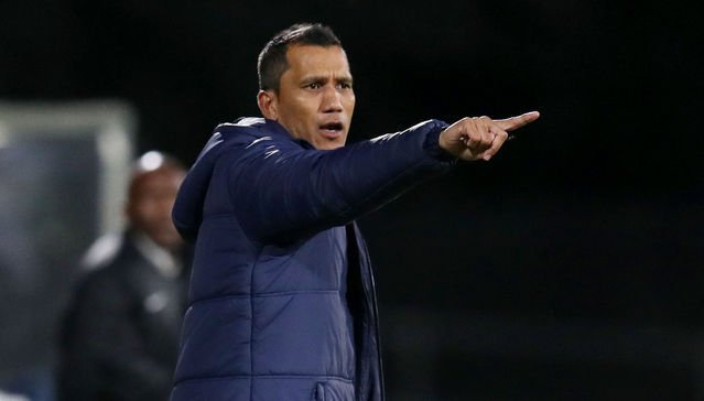 POLL: Orlando Pirates have added former Maritzburg United coach Fadlu Davids to their technical team. Do you think it was a shrewd move by the Sea Robbers? #KickOff Photo