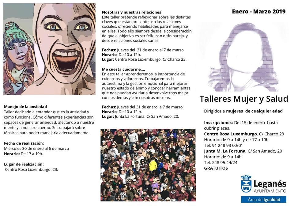paginas para encontrar mujeres gratis leganés