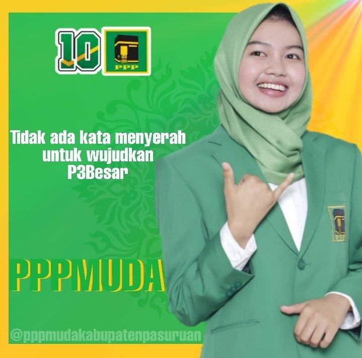 #pppmuda #pppmudajatim #pppmudakabpas #pppmudakabupatenpasuruan #PPP10Sempurna  #ppp #model