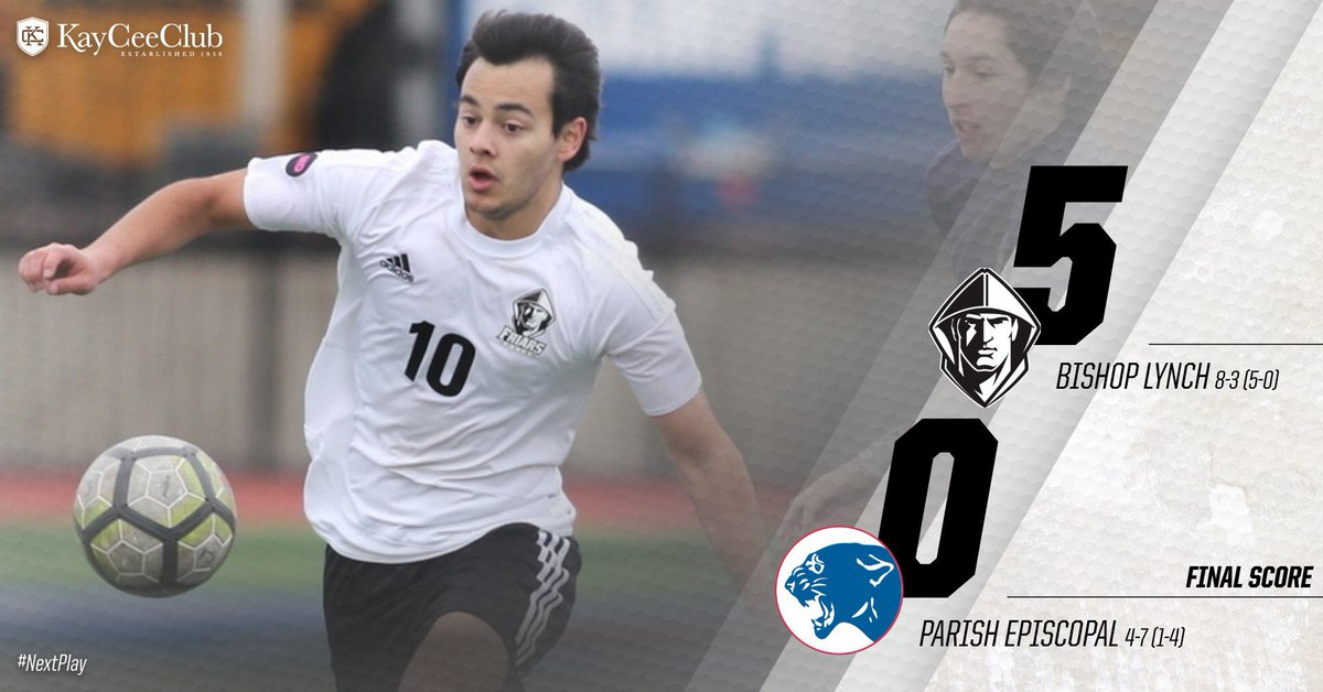 First-place Friars get back on track with rout of Parish. | #NextPlay <br>http://pic.twitter.com/nNJGYvaYzW