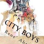 """City Boys I  """"A Beginner's Romp for Adults""""  https://t.co/CR36KLeDBN"""