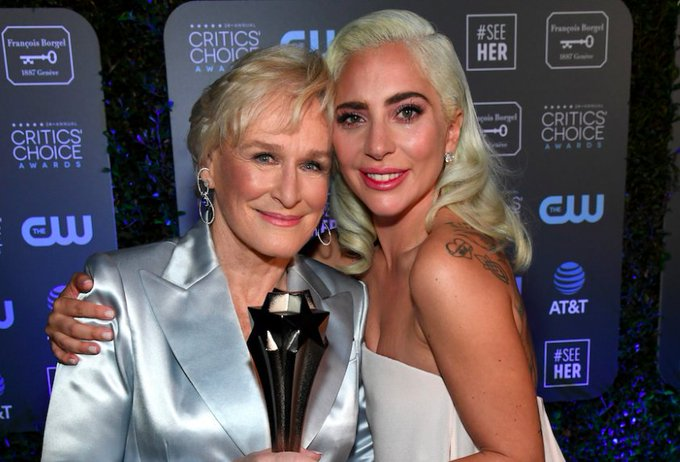 ICYMI: We break down the highlights from the #CriticsChoiceAwards and what it could mean for the #Oscars! Foto