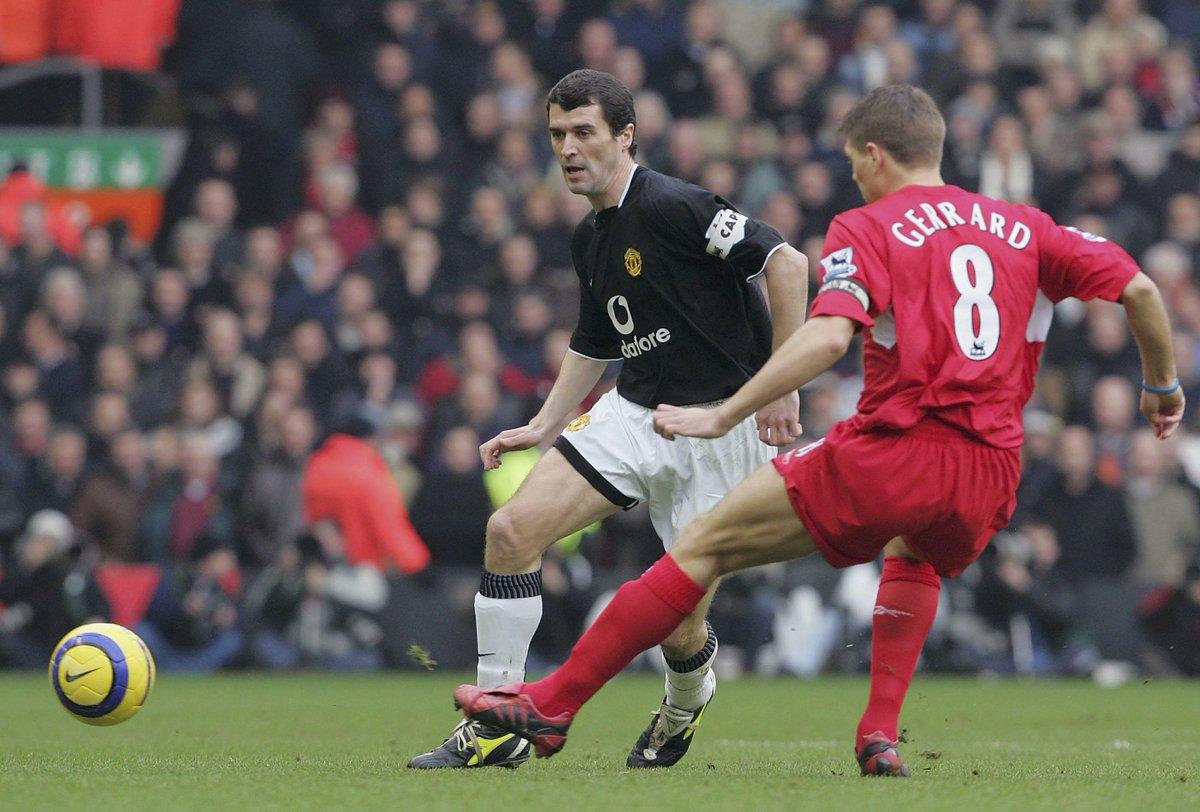 "Manchester United On Twitter ""Hari Ini Pada 2005 Gol Dari"