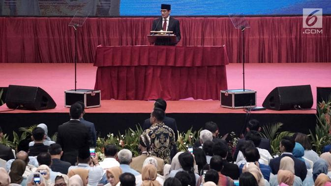 Mengenal Teleprompter, Alat yang Digunakan Prabowo Saat Pidato Kebangsaan Photo