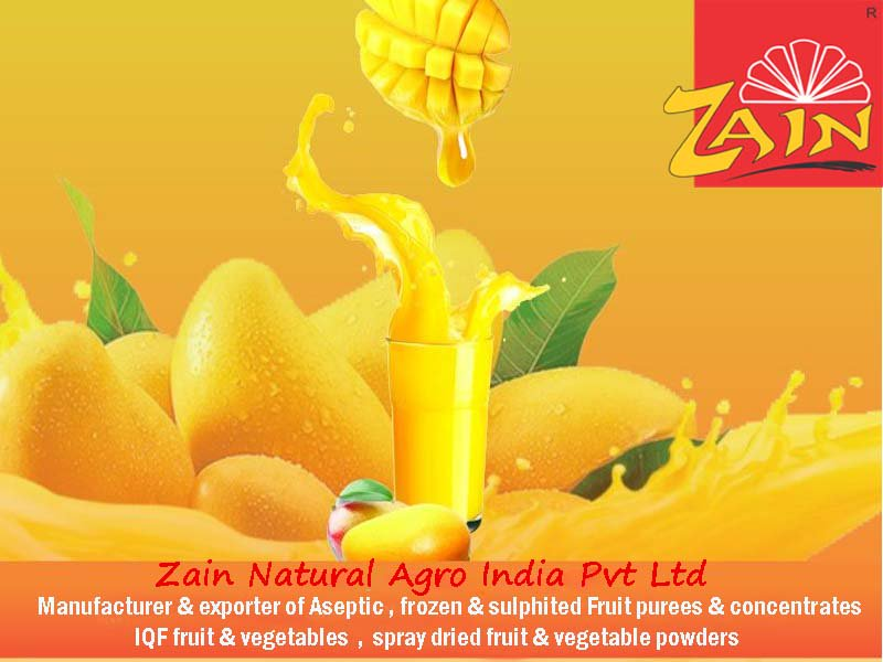 Zain Natural Agro India Pvt Ltd (@ZainNatural) | Twitter