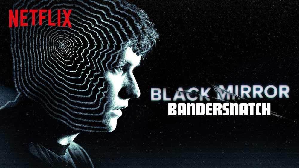 ネトフリの映画「ブラックミラー:バンダースナッチ」を昨日見たんだけど、すごすぎて……!! 自分で選択肢を選んでストーリーが進んでいく映画なんだけど、全エンディング見るために死ぬほど周回した😂😂 ほんと皆見て!!!!
