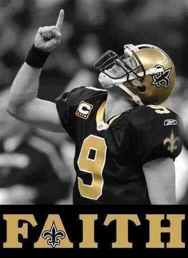 Happy birthday to my quarterback Happy Birthday Drew Brees