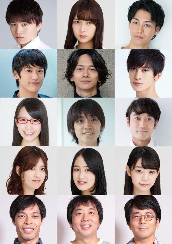舞台ナナマルサンバツ2にヒロイン鈴木絢音と阪口珠美、向井葉月、YACの出演が決定