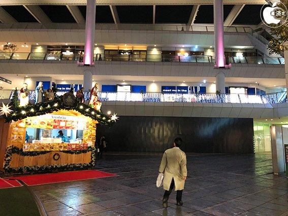 RT @itmedia_news: 神奈川県内Apple Store確定 川崎店スタッフ募集開始か https://t.co/aw2oxLGuz8 https://t.co/Q3wTjJD3UE