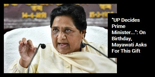 Lead story now on https://t.co/Fbzw6mR9Q5: https://t.co/pNhPeEzMUO  #NDTVLeadStory #Mayawati #SPBSPAlliance