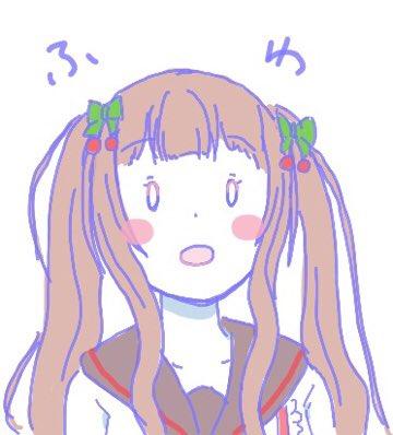 毛玉に。's photo on #花京院ちえり