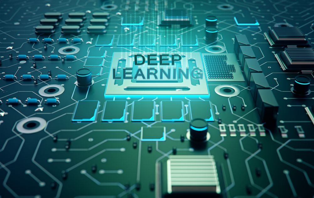 """test Twitter Media - """"Deep Learning: The Confluence of Big Data, Big Models, Big Compute"""" https://t.co/yYJ1TvS5J8 #deeplearning #bigdata """"Deep learning is not a silver bullet, but it damn sure is a Swiss army knife."""" https://t.co/gxdrYZ6rIU"""