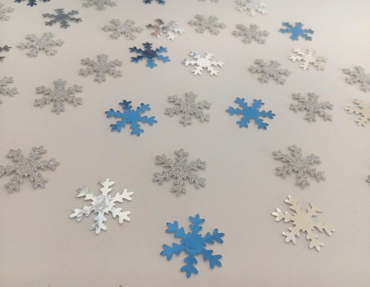 Pleasant Snowflakeconfetti Hashtag On Twitter Download Free Architecture Designs Remcamadebymaigaardcom