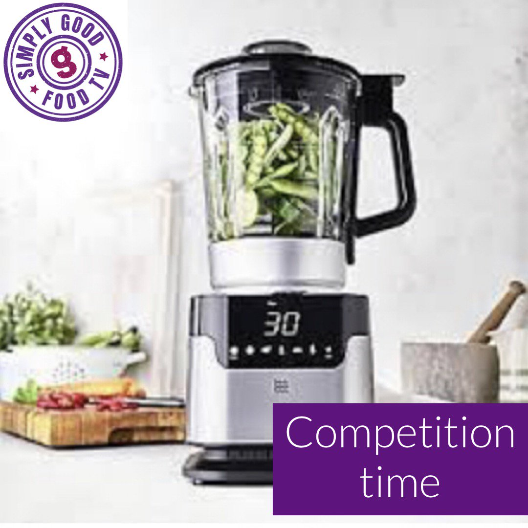 It&#39;s #competitiontime we have a @LakelandUK  soup maker up for grabs.  For your chance to win RT, and follow @sgftv  and @LakelandUK  Ends at 6pm on Friday 18th of Jan #competition<br>http://pic.twitter.com/cOMKKazi5l