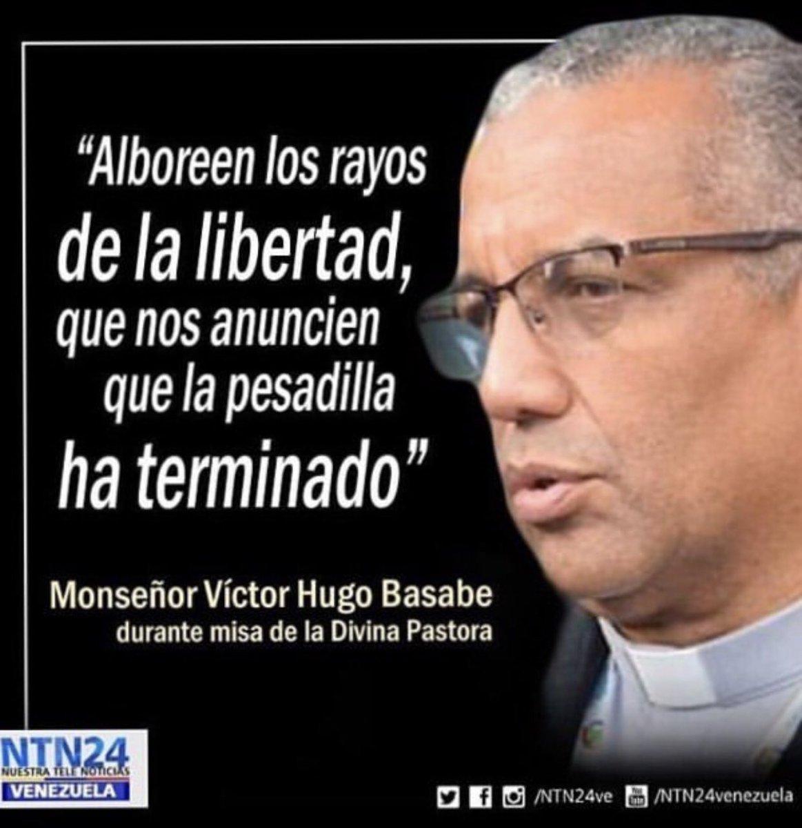 ... Maduro es y será siempre ilegítimo, nada podrá remediar su situación.  Nada ni nadie lo podrá legitimar jamás. Esa es una realidad que abre las  puertas ...