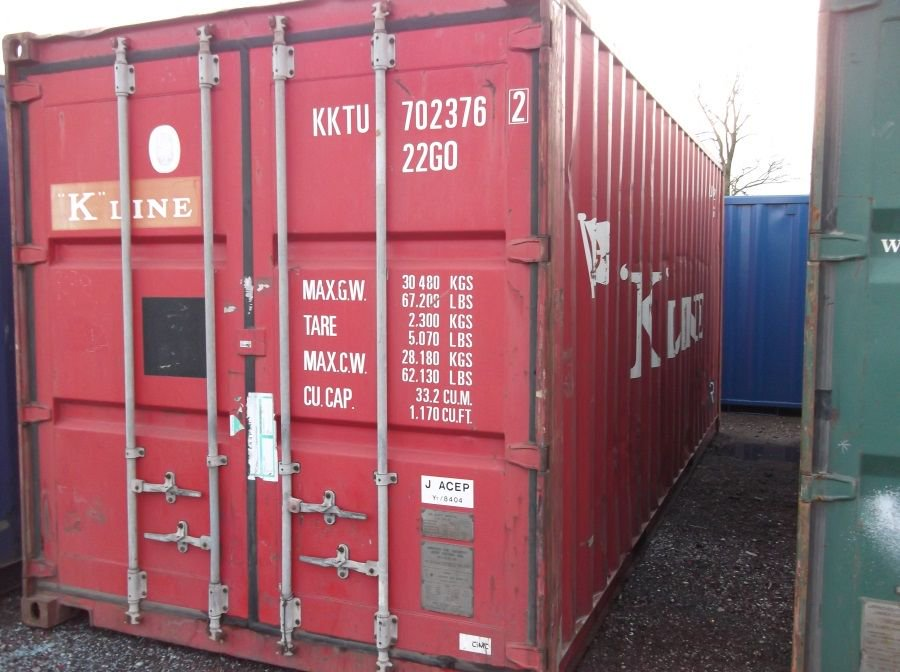 containersforsale hashtag on Twitter