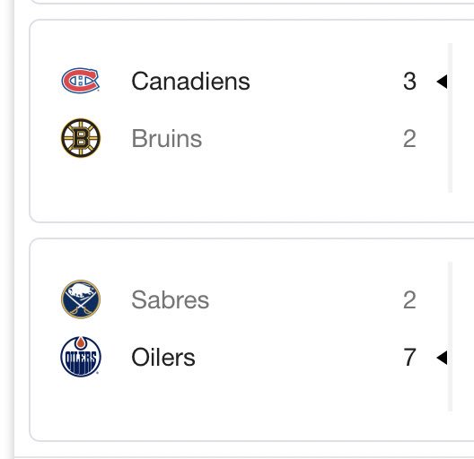 On a lighter reasons to smile. Bruins lost. Sabres lost. 😃 #LeafsForever Photo