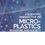 Image for the Tweet beginning: New report about #microplastics