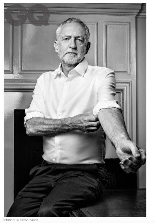 I can&#39;t work out whether he&#39;s about to shoot up on smack, deliver a calf or force a stubborn turd around the u-bend? <br>http://pic.twitter.com/yrnKqJ8ytW