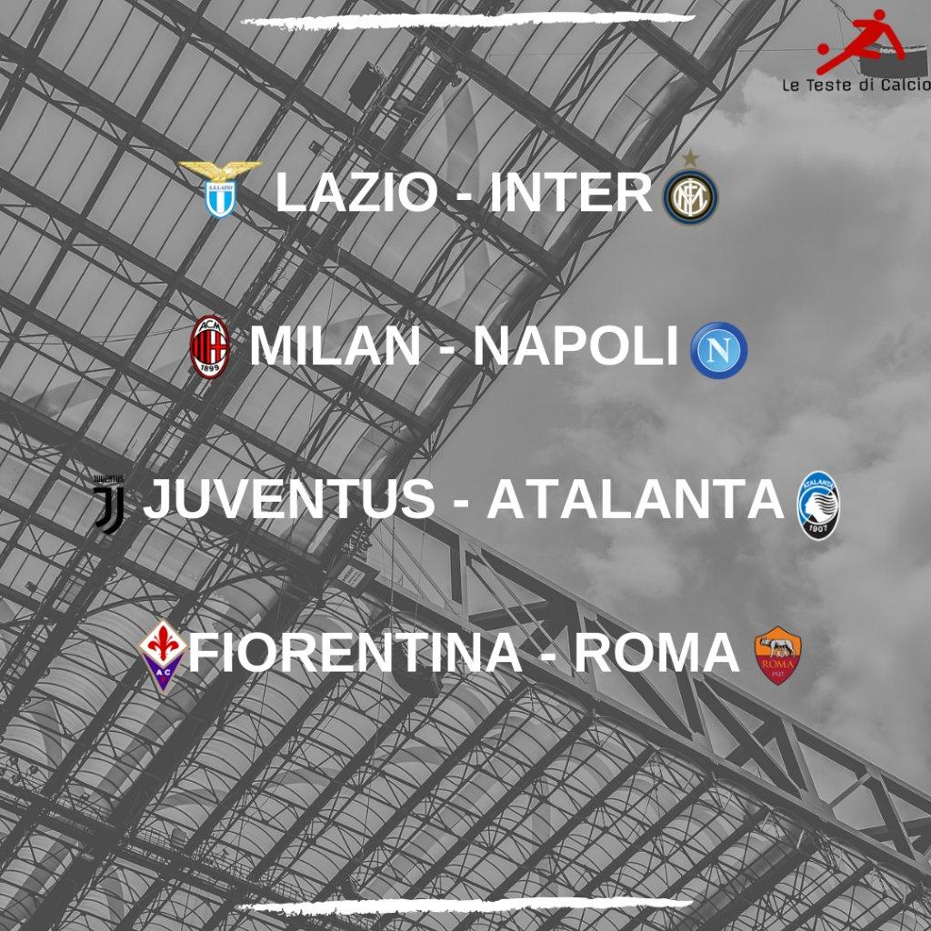 LeTesteDiCalcio.it's photo on #CoppaItalia