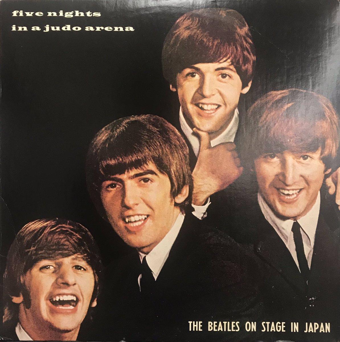 """レコード社 в Twitter: """"神保町レコード社より「ビートルズの海賊盤 ..."""