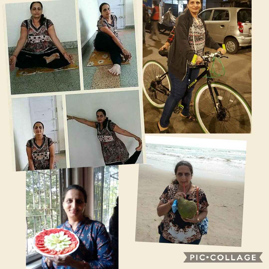 My #FitnessGoal2019 is to wake up early in the morning,doing  yoga  and cycling , eating healthy food <br>http://pic.twitter.com/cIZQGe5Glx