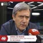 #JornalDaManha Twitter Photo