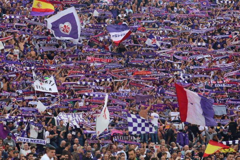 Al├Е Fiorentina's photo on #CoppaItalia