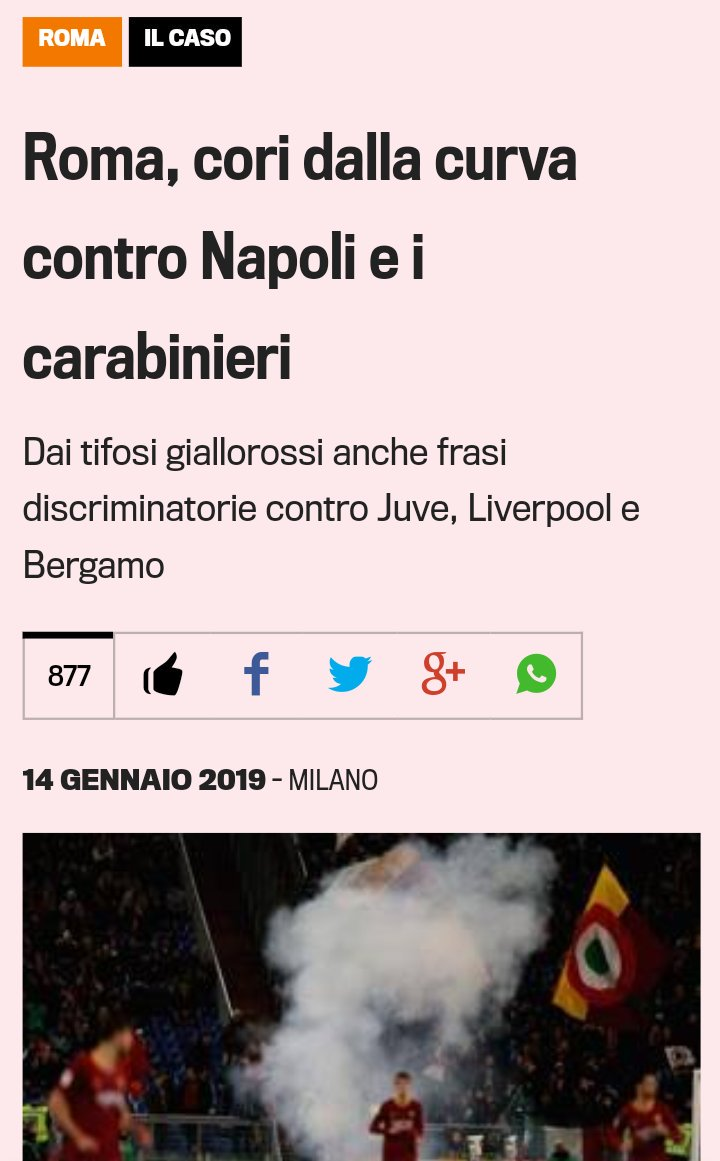 Luca Frem Ъџ┤'s photo on #CoppaItalia