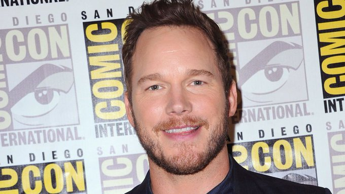 Guardians of the Galaxy star Chris Pratt and Katherine Schwarzenegger announce engagement. Photo