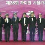 #SeoulMusicAwards Twitter Photo